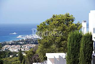 Modern Style New Spacious Villa In Sierra Blanca, Marbella Málaga