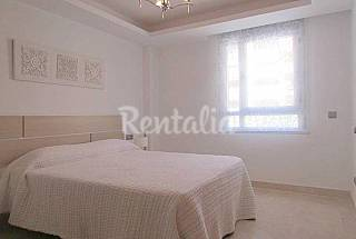 Luxury apartment for rent in San Pedro de Alcantara Málaga