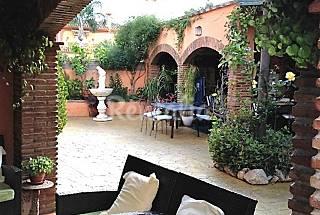 Villa pour 1-10 personnes à San Pedro de Alcantara Malaga