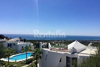 Gorgeous Modern Villa in Sierra Blanca, Marbella! Málaga
