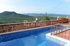 Casa en alquiler a 4.5 km de la playa, Costa Brava Girona/Gerona