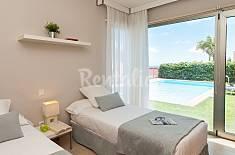 Villa en alquiler en El Vento Gran Canaria
