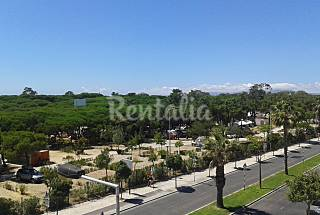 Apartment for rent only 200 meters from the beach Setúbal