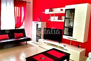 Apartment for 4-6 people in Puerto del Rosario Fuerteventura