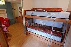 Apartment for rent Breuil Cervinia Valtournenche Aosta