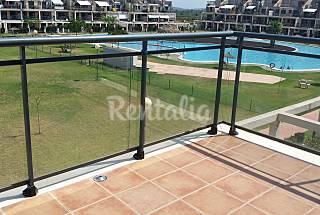 Apartamento en alquiler a 10 km de la playa Castellón