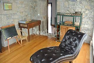 Rurality & comfort  Viana do Castelo