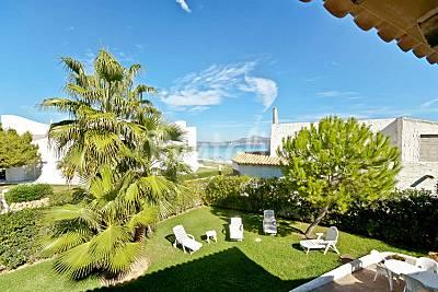 Villa en Playa de Muro Mallorca