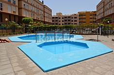 Appartement pour 4 personnes à El Medano centre Ténériffe