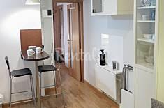 Cozy penthouse in Pontevedra-Center Pontevedra