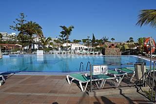 Apartamento en alquiler a 500 m de la playa Gran Canaria