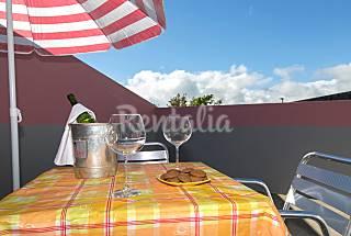 Appartement pour 4-5 personnes à 5 km de la plage Île de Madère