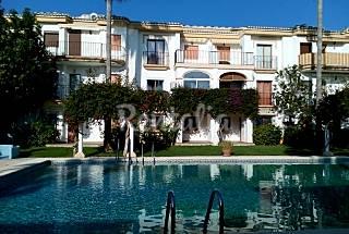 Apartamento para 2-4 personas a 200 m de la playa Alicante