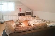 Apartment for 6 people in Sveti Kriz Zacretje Krapina-Zagorje