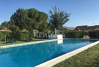 House with 8 bedrooms in Segovia Segovia