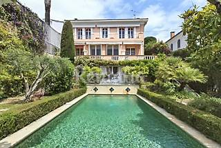 Exceptional luxury villa with pool Alpes-Maritimes
