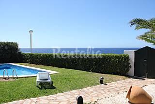 Villa de 3 habitaciones a 7 km de la playa Menorca
