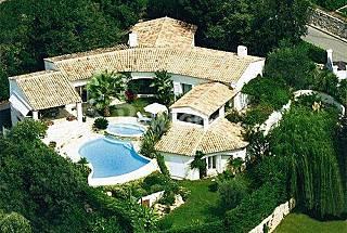 Provençal villa with pool & tennis Alpes-Maritimes
