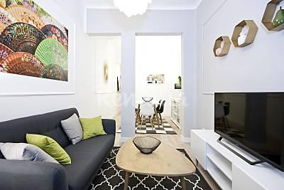 ¡Estrena piso y vive una experiencia única en el centro de Madrid! Madrid