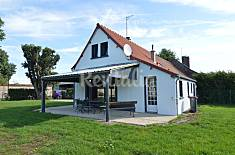 House for 8 people in Picardy Somme