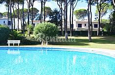 Casa adosada enfrente del Golf de Pals Girona/Gerona