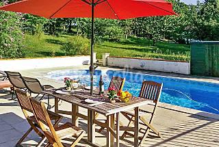 Vivenda para alugar em Poitou-Charentes Charante-Marítimo