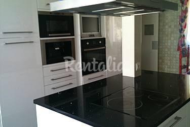 House Kitchen Zaragoza Zaragoza House