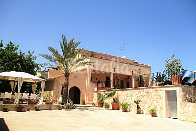 Can Trobat - Holiday House Mallorca
