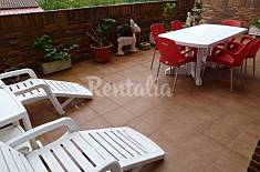 Apartment for rent only 1500 meters from the beach Cantabria