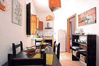 Apartments for rent only 1000 meters from the beach Trapani