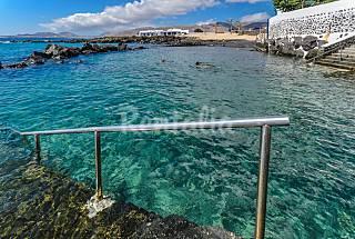 Bungalow isla Impresionante cerca a Gran Canaria