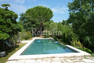 Charming country house with pool Herault