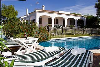 Villa en alquiler a 600 m de la playa Menorca