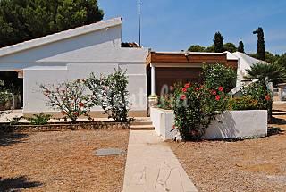 Villa Gloria Tarragona