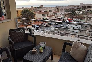 Appartement de 5 chambres à 200 m de la plage Ténériffe