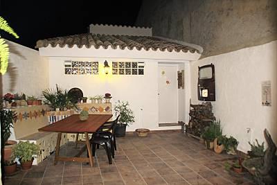 Casa de 1 habitaciones en Venta del Moro Valencia