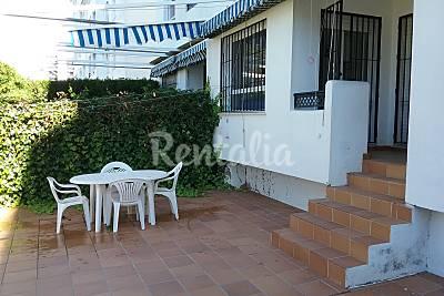 Casa en alquiler a 3 minutos de la playa Huelva