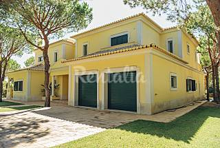 Villa for 12 people only 500 meters from the beach Algarve-Faro