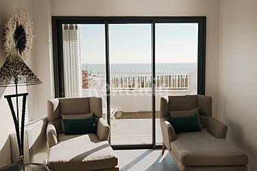 Sensational Living-room Herault Mauguio Apartment