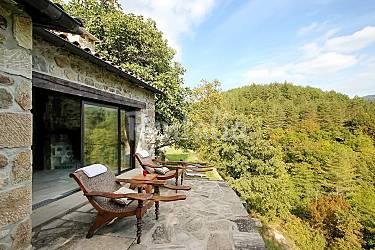 Villa Para 6 8 Personas En R Dano Alpes Saint Michel De Boulogne Ardeche