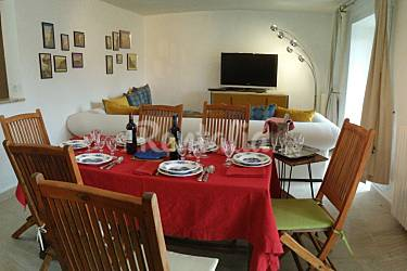 House Dining-room Aude Carcassonne House