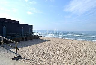 Apartment for 4-5 people only 1500 meters from the beach Porto