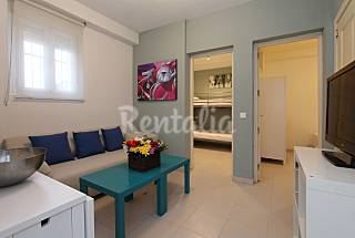 4 apartments for rent in the centre of Madrid Madrid