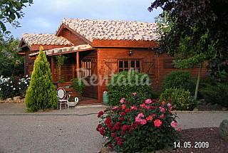 Casa Rural Lomillas en Ciudad Real Ciudad Real