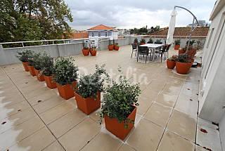 Apartamento de 1 habitaciones a 4 km de la playa Oporto