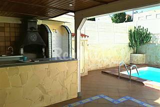 Villa para 8-11 personas en Maspalomas con piscina Gran Canaria
