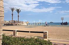 Apartment for 4-5 people only 300 meters from the beach Almería