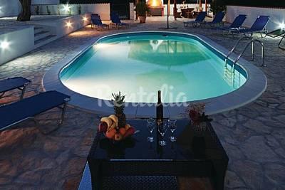 Apartamento en alquiler a 6 km de la playa Split-Dalmacia