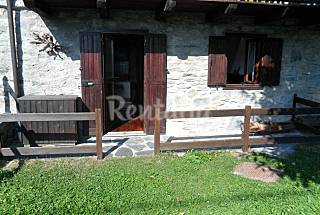 Apartment with 1 bedrooms Breuil Cervinia Valtournenche Aosta