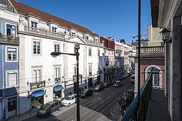 Apartment  Lisbon Lisbon Apartment
